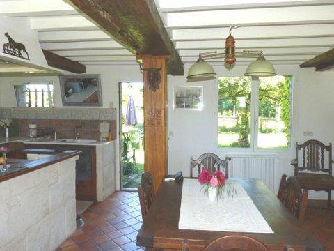 Deluxe sale house / villa Lisieux 567500€ - Picture 2