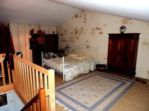 Lijfrente  huis La foret de tesse 65000€ - Foto 4