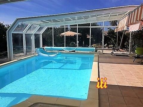 Vente maison / villa L ile d olonne 397000€ - Photo 1