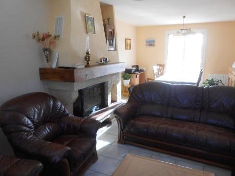 Sale house / villa Aulnay 179000€ - Picture 3