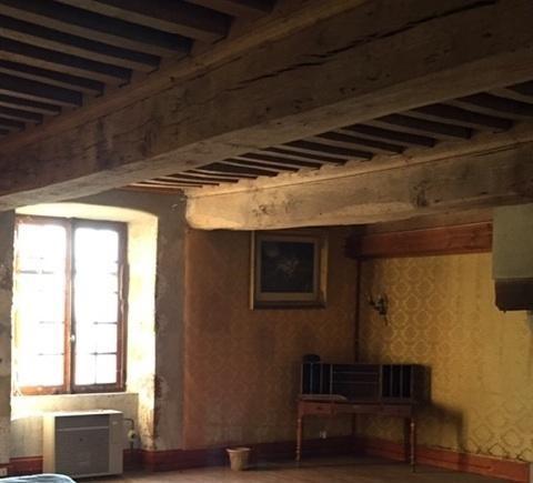 Vente maison / villa Droiturier 290000€ - Photo 1