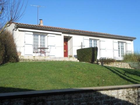 Sale house / villa Aulnay 179000€ - Picture 9