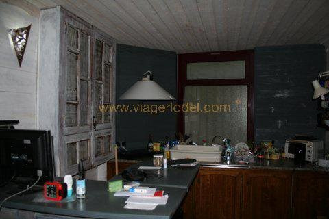 Viager immeuble Capvern 122000€ - Photo 2