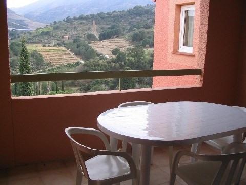 Location vacances appartement Collioure 318€ - Photo 1