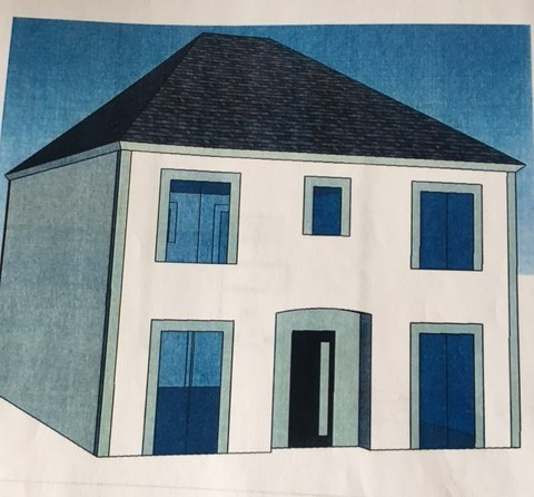 Sale site Brunoy 239 000€ - Picture 3