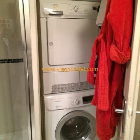 Viager appartement Vourles 175 000€ - Photo 3