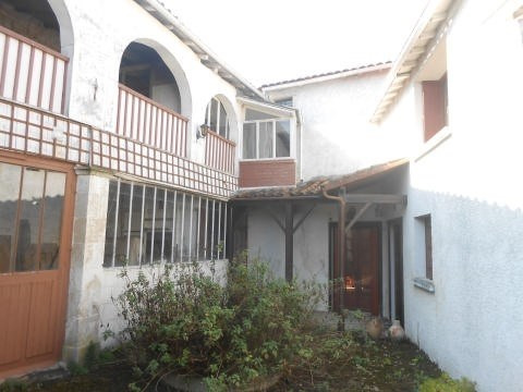Vente maison / villa Aulnay 86 400€ - Photo 9