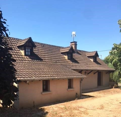 Sale house / villa Baudrieres 109 000€ - Picture 2