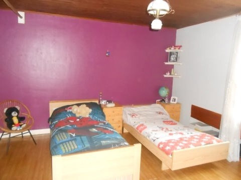 Vente maison / villa Aulnay 117150€ - Photo 5
