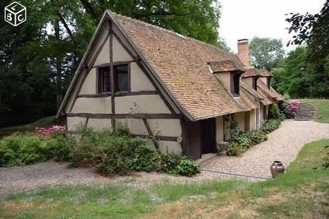 Vente maison / villa Sury pres lere 258000€ - Photo 2