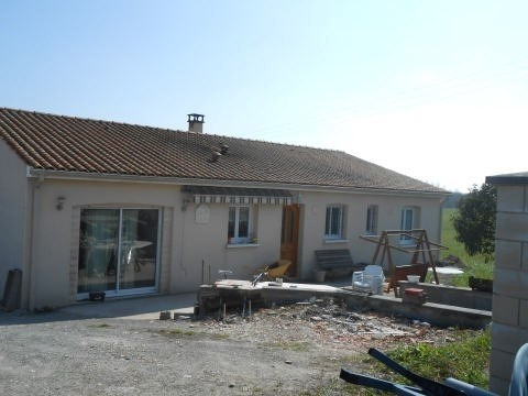 Sale house / villa Aulnay de saintonge 108 000€ - Picture 6