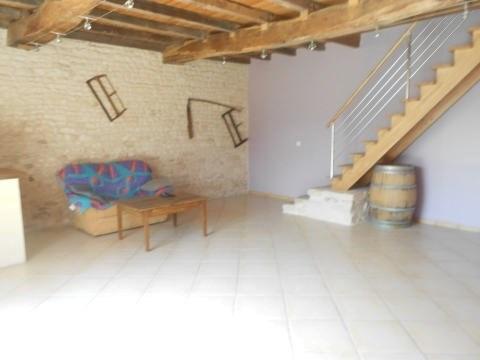 Sale house / villa Aulnay 168800€ - Picture 4