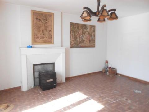 Sale house / villa Aulnay 95850€ - Picture 3