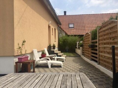 Verkauf haus Offendorf 273000€ - Fotografie 11