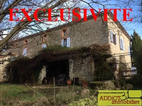 Vente maison / villa À 20 min de verfeil 299000€ - Photo 1