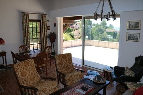 Sale house / villa Les issambres 630 000€ - Picture 5