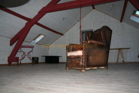 Viager immeuble Capvern 122000€ - Photo 6