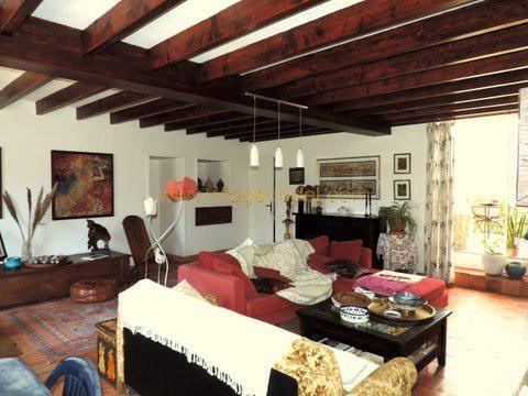 Lijfrente  huis La foret de tesse 65000€ - Foto 12
