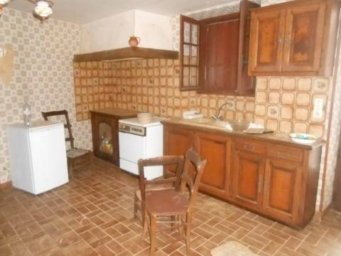 Vente maison / villa Aulnay 86 400€ - Photo 4