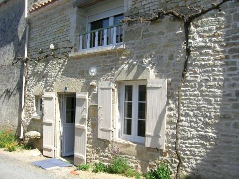 Vente maison / villa Aulnay 65900€ - Photo 5