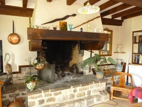 Sale house / villa Quettreville sur sienne 139000€ - Picture 2