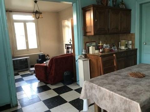 Vente maison / villa Foucarmont 107000€ - Photo 3