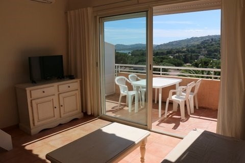 Location vacances appartement Les issambres 955€ - Photo 2