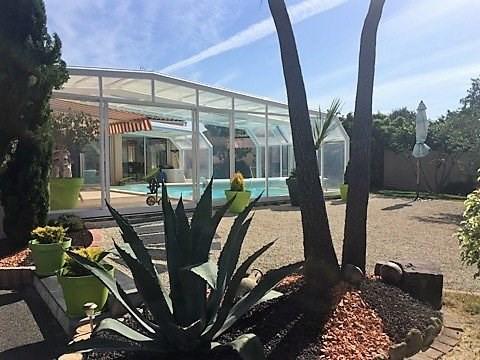 Vente maison / villa L ile d olonne 397000€ - Photo 12
