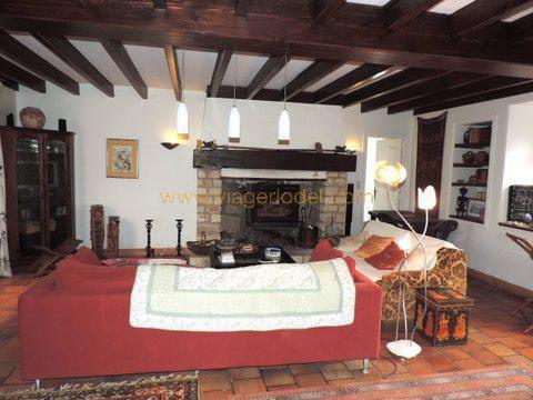 Lijfrente  huis La foret de tesse 65000€ - Foto 10