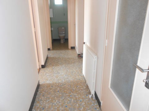 Sale house / villa Aulnay 111 825€ - Picture 8