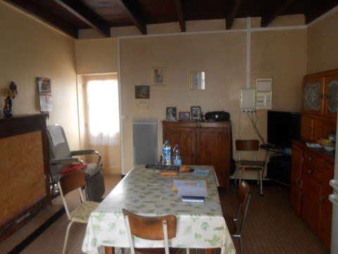 Sale house / villa Aulnay 86 400€ - Picture 10