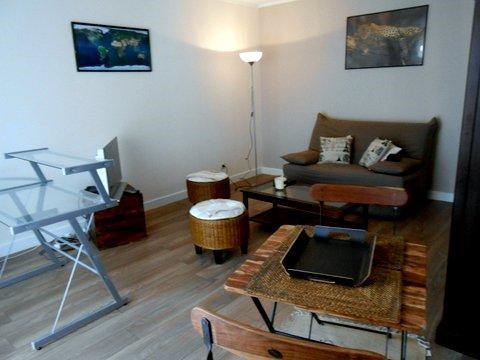 Rental apartment Fontainebleau 897€ CC - Picture 5