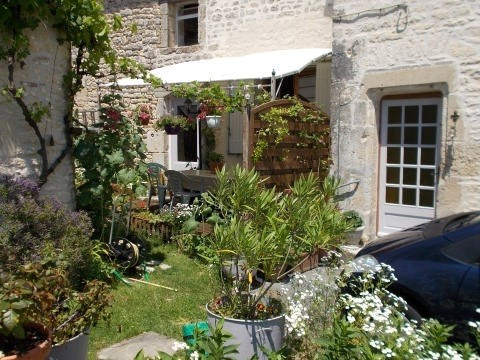 Sale house / villa Aulnay 117 150€ - Picture 2