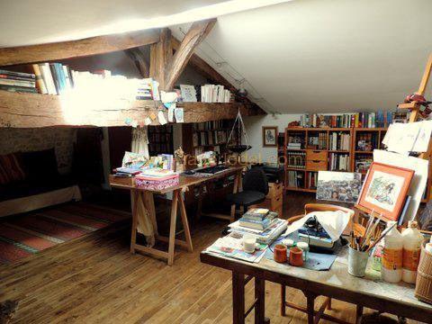 Lijfrente  huis La foret de tesse 65000€ - Foto 2