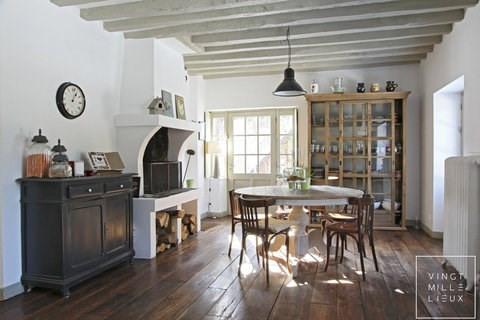 Deluxe sale house / villa Montfort-l'amaury 1460000€ - Picture 13