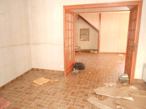 Sale house / villa Aulnay 95850€ - Picture 7
