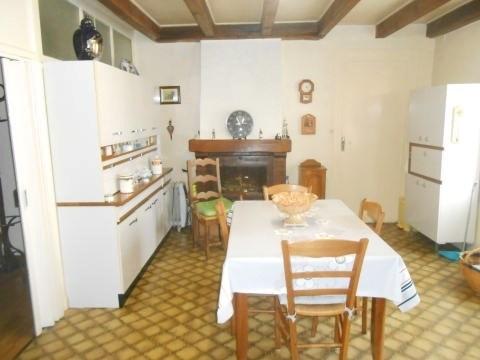 Sale house / villa Nere 63720€ - Picture 2