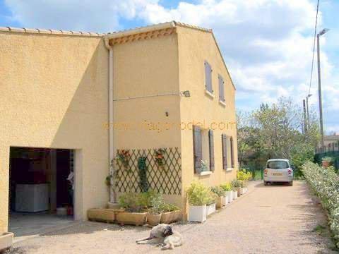 Lijfrente  huis Bédarrides 230000€ - Foto 4