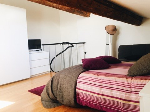 Vermietung wohnung Aix-en-provence 858€ CC - Fotografie 7