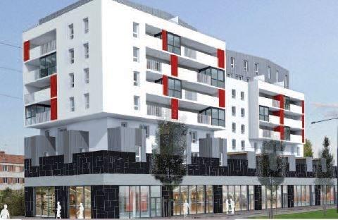 Location appartement Dijon 680€ CC - Photo 1