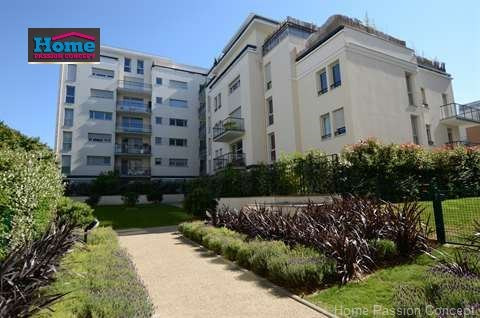 Vente appartement Nanterre 364 000€ - Photo 1