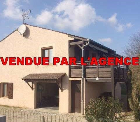 Vente maison / villa Cuisery 139 000€ - Photo 1