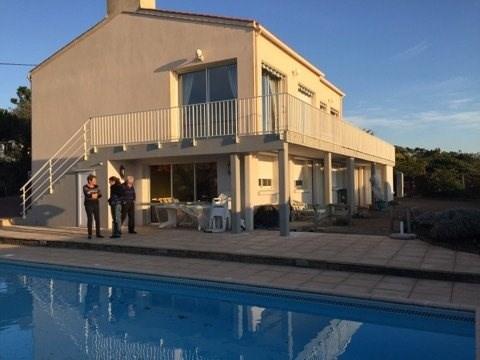 Deluxe sale house / villa Chateau d olonne 910000€ - Picture 2