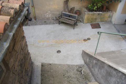 Vendita nell' vitalizio di vita casa Saint-georges-de-luzençon 35000€ - Fotografia 8