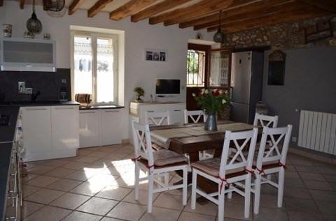 Vente de prestige maison / villa Orgeval 595000€ - Photo 4
