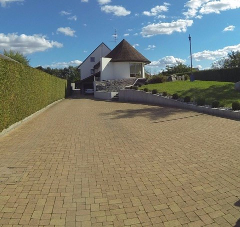 Vente maison / villa Colmar 1040000€ - Photo 2