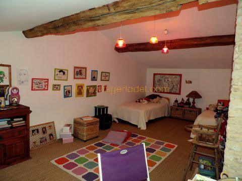Lijfrente  huis La foret de tesse 65000€ - Foto 3