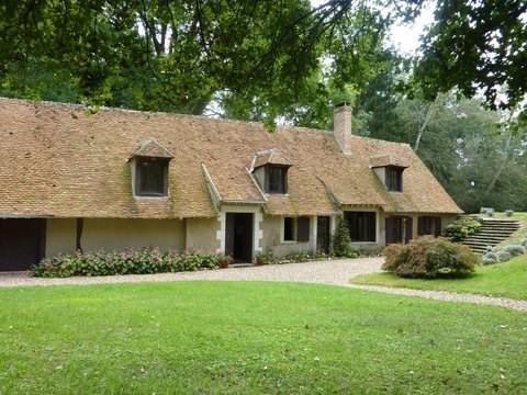 Vente maison / villa Sury pres lere 258000€ - Photo 1