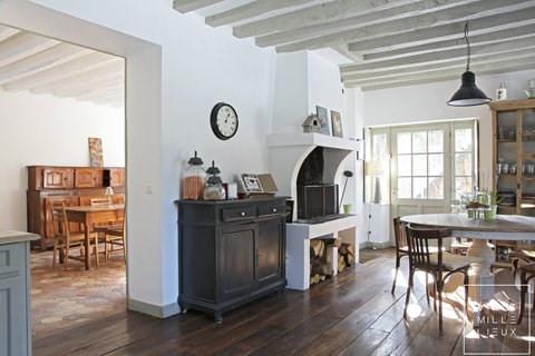 Deluxe sale house / villa Montfort-l'amaury 1460000€ - Picture 10
