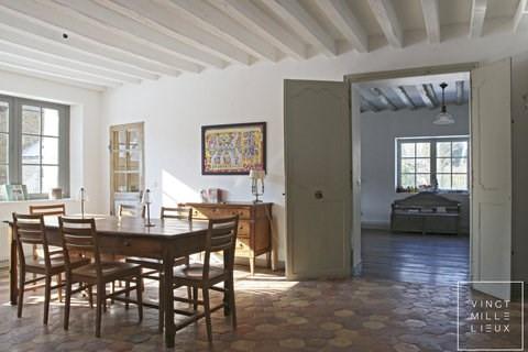 Deluxe sale house / villa Montfort-l'amaury 1460000€ - Picture 4